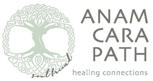 Anam Cara Path Logo